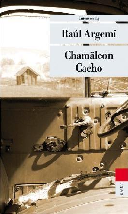 Chamäleon Cacho