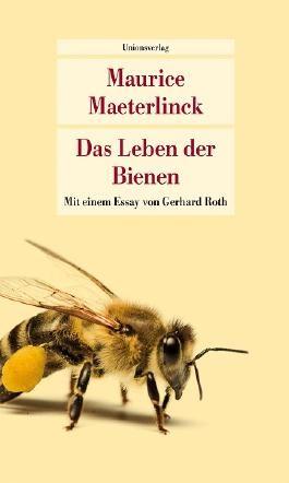 Das Leben der Bienen
