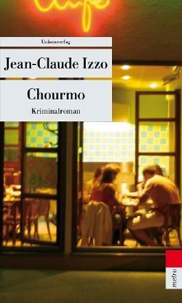 Chourmo