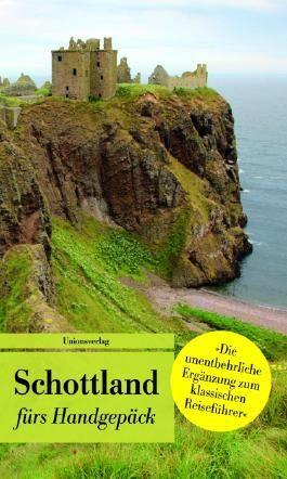 Schottland fürs Handgepäck