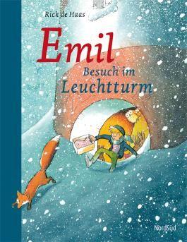 Emil - Besuch im Leuchtturm