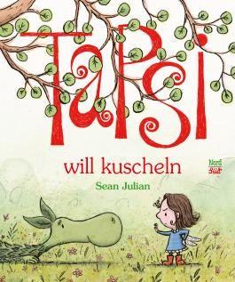 Tapsi will kuscheln