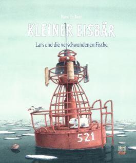 Kleiner Eisbär - Lars und die verschwundenen Fische