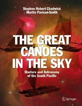 The Great Canoes in the Sky