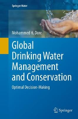 Global Drinking Water Management and Conservation