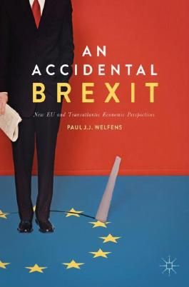 An Accidental Brexit