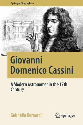 Giovanni Domenico Cassini