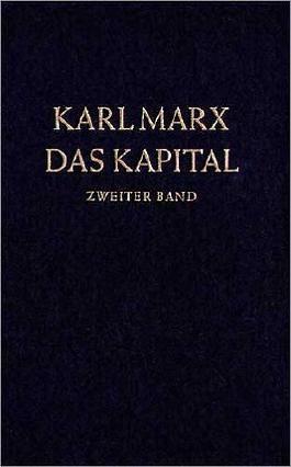 Das Kapital. Kritik der politischen Ökonomie
