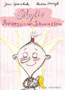 Sibylle, Prinzesin von Schwanstein
