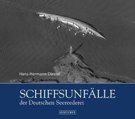 Schiffsunfälle der Deutschen Seereederei