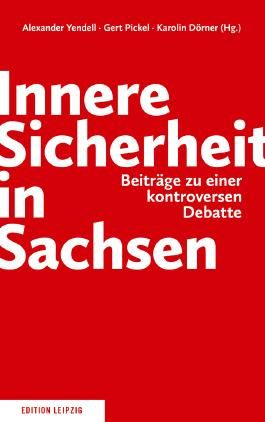 Innere Sicherheit in Sachsen