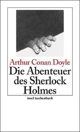 Die Abenteuer von Sherlock Holmes