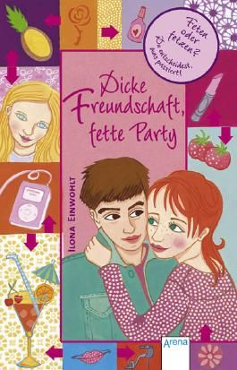 Dicke Freundschaft, fette Party