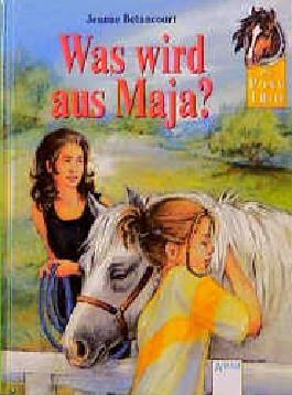 Was wird aus Maya?