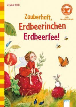Zauberhaft, Erdbeerinchen Erdbeerfee!