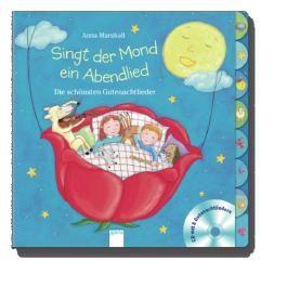 Singt der Mond ein Abendlied