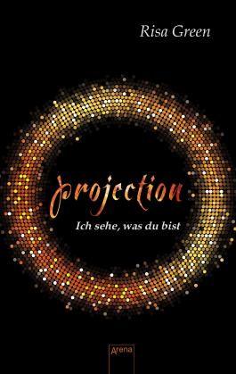 Projection. Ich sehe, was du bist