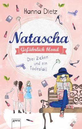 Natascha - Drei Zicken und ein Todesfall