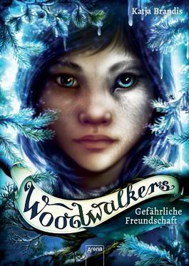 Woodwalkers - Gefährliche Freundschaft