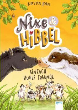 Nixe & Hibbel - Einfach kuhle Freunde