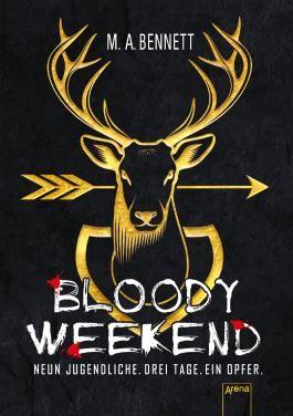 Bloody Weekend