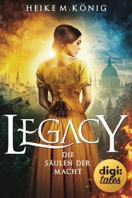 Legacy - Die Säulen der Macht