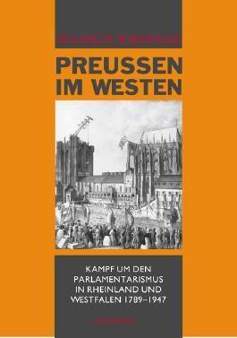 Preußen im Westen