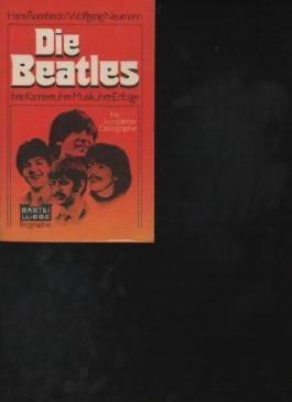 Die Beatles: Ihre Karriere, ihre Musik, ihre Erfolge