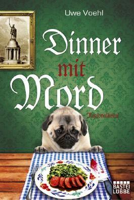 Dinner mit Mord