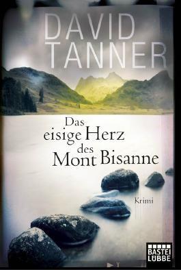 Das eisige Herz des Mont Bisanne