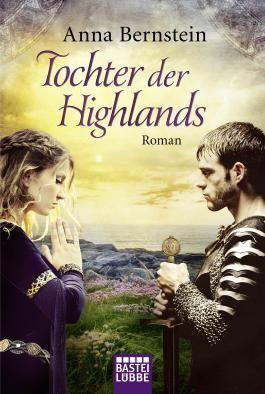 Tochter der Highlands