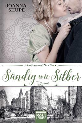 Gentlemen of New York - Sündig wie Silber