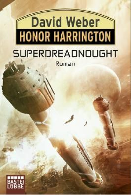 Honor Harrington - Superdreadnought