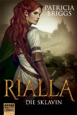 Rialla - Die Sklavin
