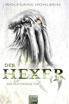 Der Hexer - Der achtarmige Tod