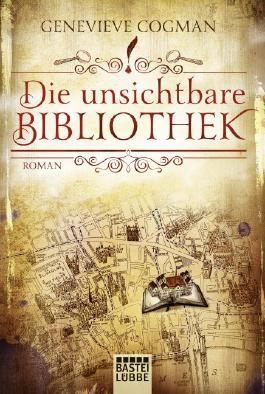 Die unsichtbare Bibliothek