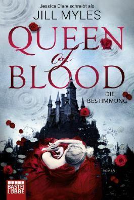 Bildergebnis für queen of blood
