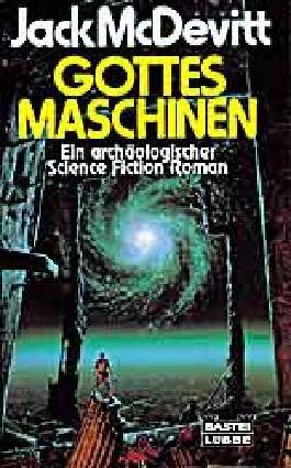 Gottes Maschinen