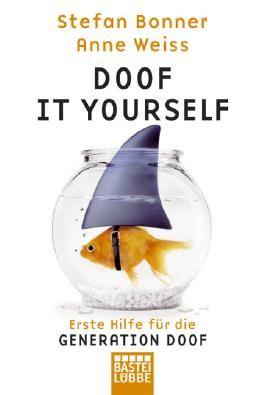 Doof it yourself