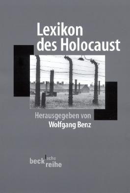 Lexikon des Holocaust