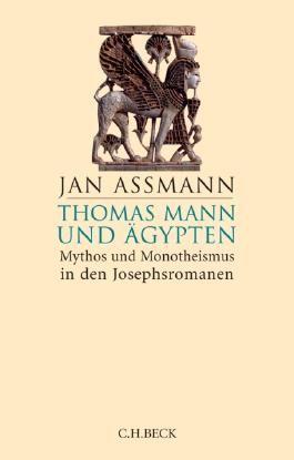 Thomas Mann und Ägypten
