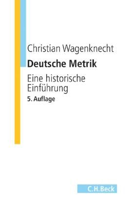 Deutsche Metrik