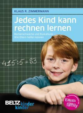 Jedes Kind kann rechnen lernen