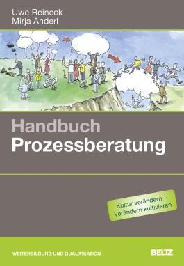 Handbuch Prozessberatung