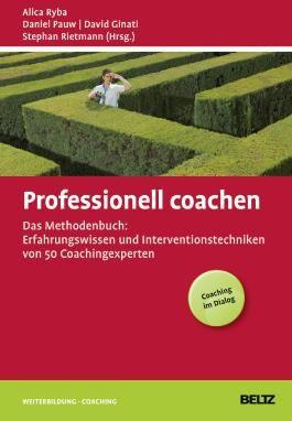 Professionell coachen