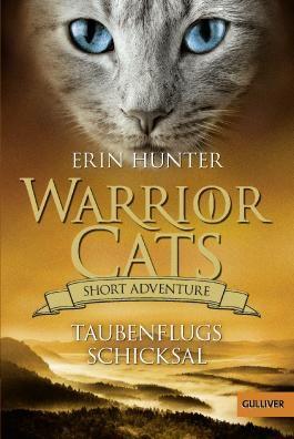 Warrior Cats - Short Adventure - Taubenflugs Schicksal
