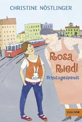 Rosa Riedl, Schutzgespenst