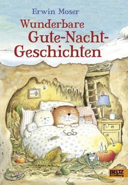 Wunderbare Gute-Nacht-Geschichten