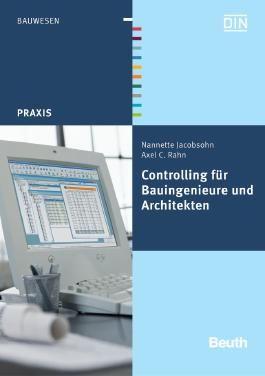 Controlling für Bauingenieure und Architekten