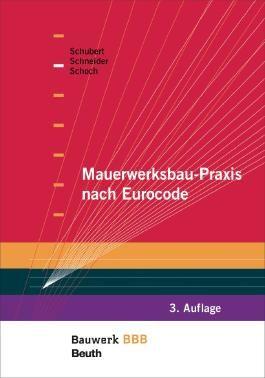 Mauerwerksbau-Praxis, m. CD-ROM